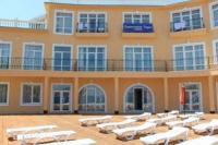 Гостиница Солнечный Берег