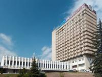 Конгресс-отель «Интурист»