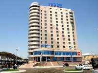 Park Inn by Radisson (Астрахань)